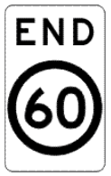 RUH_end_speed_sign