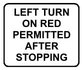RUH_left_turn_permitted_sign