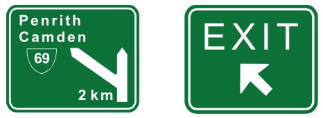 RUH_motorway_exit