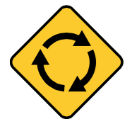 RUH_roundabout_sign