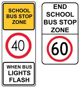 RUH_school_bus_stop_zone